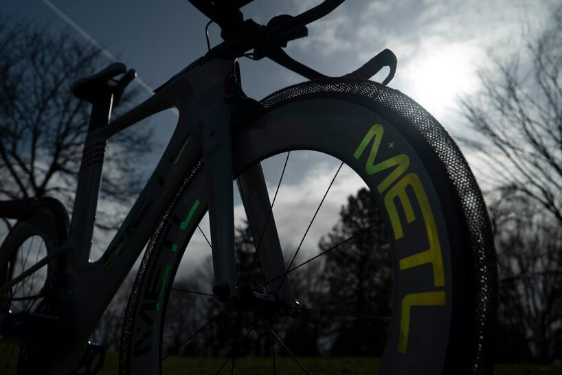 SMART brings NASA's airless tire technology to the consumer market