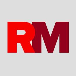 Red Media logo