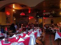 Gianni's Italian Restaurant, Morpeth, Northumberland