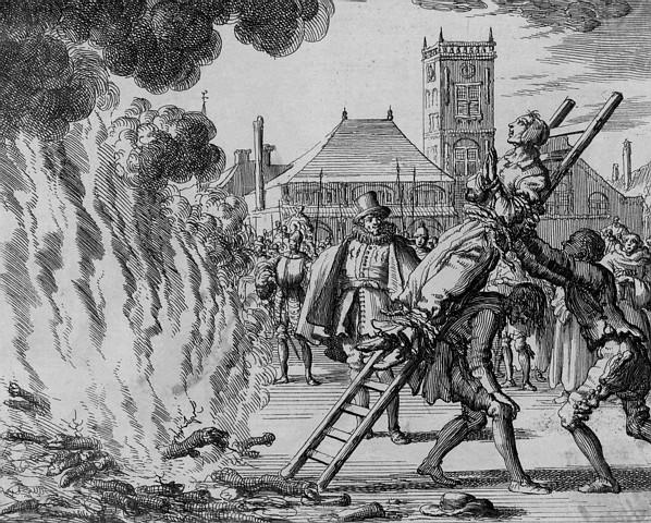 Religionskrieg und instrumentalisierung von religion