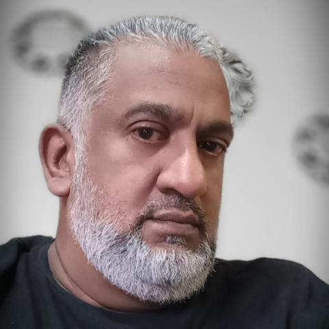 Farouk Khan
