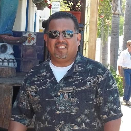 Adrian Reyes