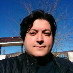 bahman kamfar