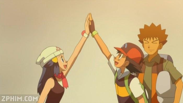 Ảnh trong phim Bảo Bối Thần Kỳ 10 - Pokemon Season 10 2