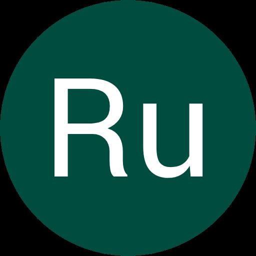 Ru Ritter