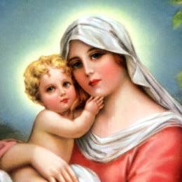 Thần Đô Huyền Nhiệm (Cuộc Đời Của Mẹ Maria)