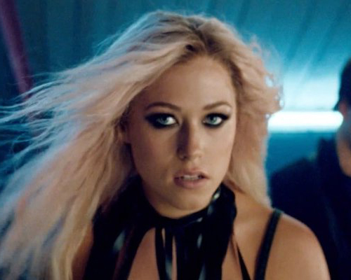 Amelia Lily – Shut Up (And Give Me Whatever You Got) Lyrics