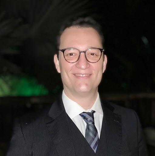 Antonio Baia