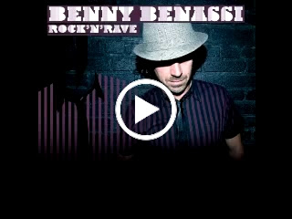 Benny Benassi - Finger Food - YouTube.flv