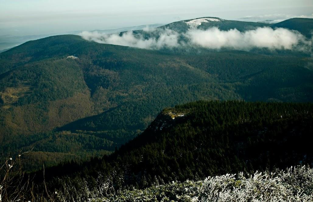Babia Góra - szlak