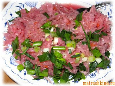 Новый рецепт: Приготовление капусты ПРОВАНСАЛЬ