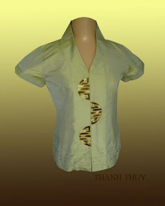 Blouse by silk