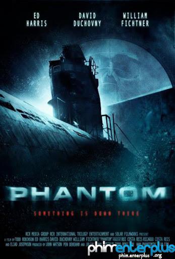 Tàu Ngầm Bóng Ma - Phantom ...