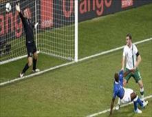 أجمل هدف في يورو 2012