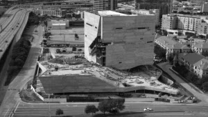 Perot Museum of Nature and Science, 2201 North Field Street, Dallas, TX 75201, United States