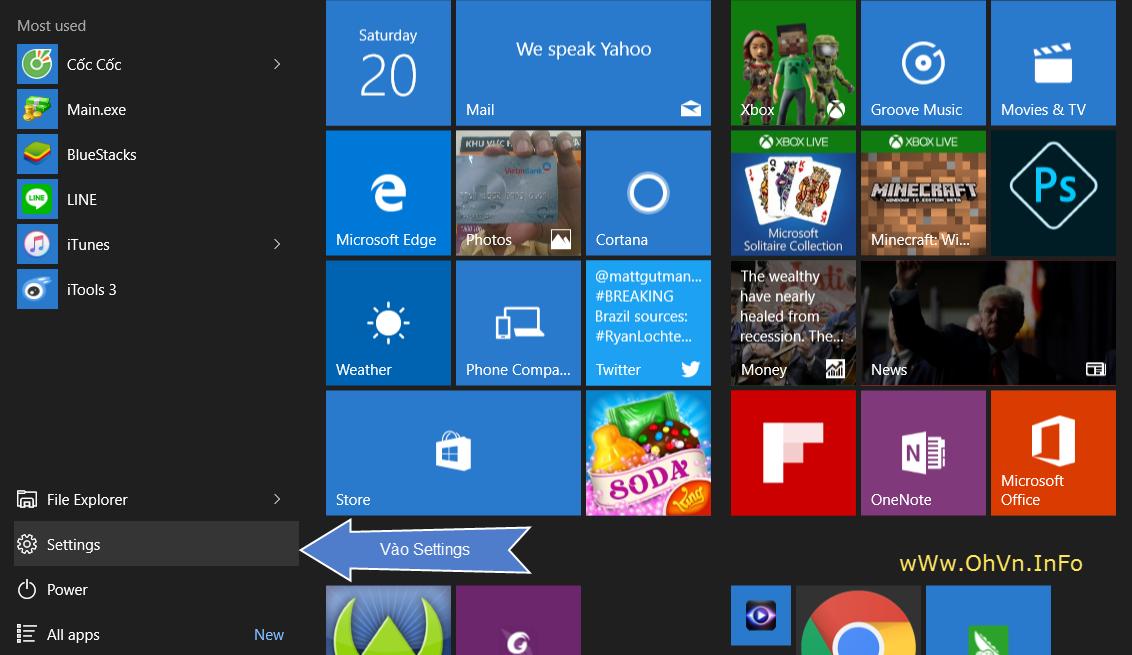Lỗi Windows Photo Viewer không xem ảnh được trên Windows 10