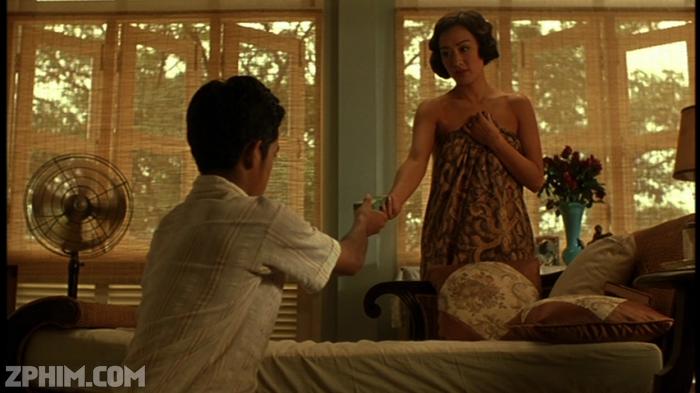 Ảnh trong phim Mẹ Kế - Jan Dara 2