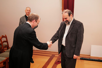 prof. Jan Holeksa - spotkanie nt. zespołu Downa
