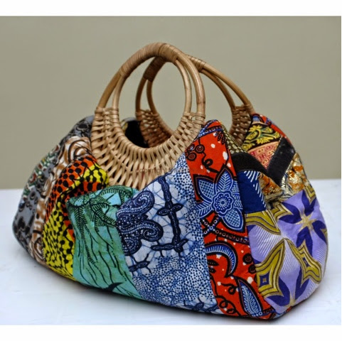 DE-AMAZON: LEARN HOW TO MAKE ANKARA BAGS AND SHOES IN 3 DAYS