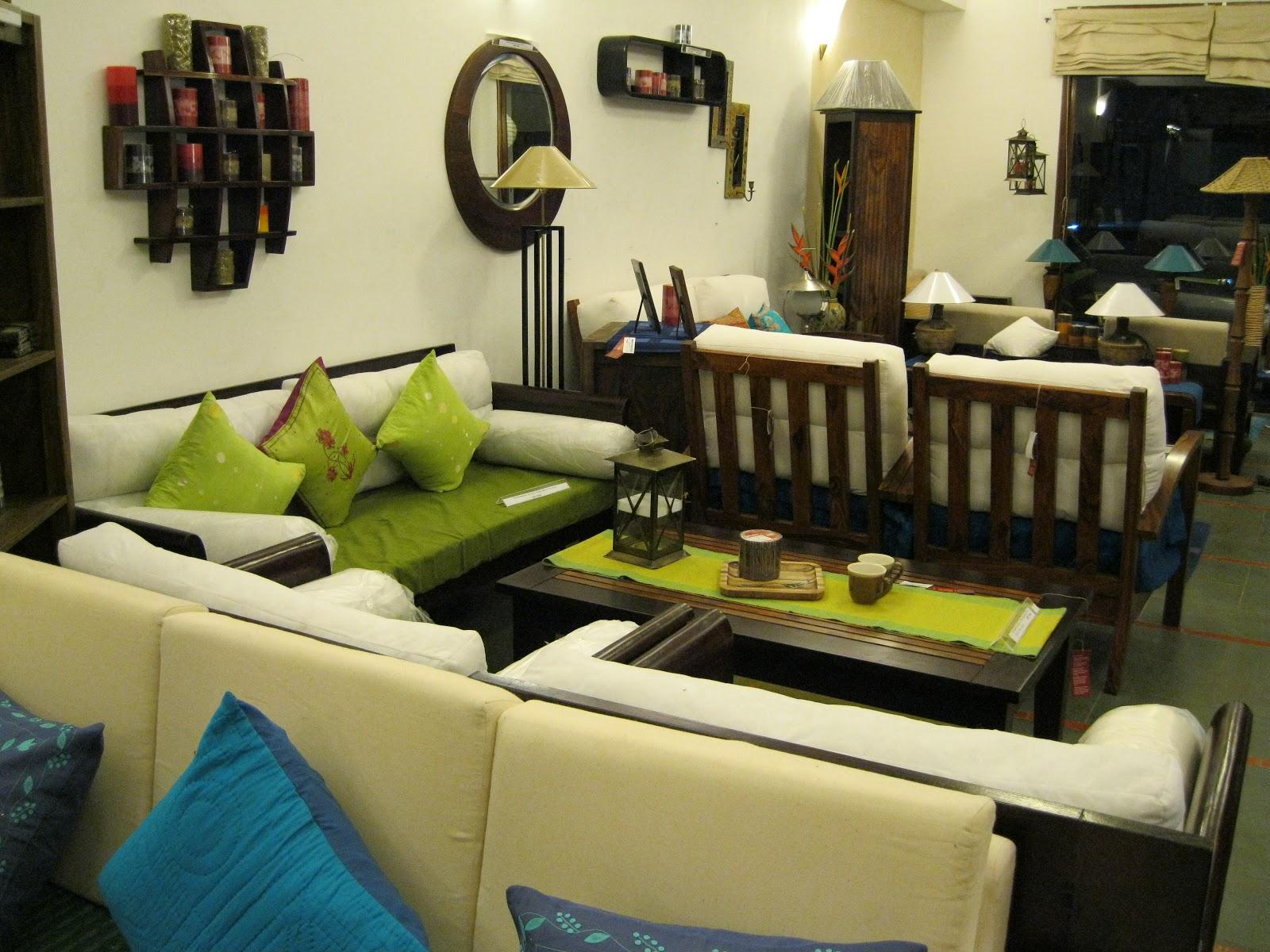 Fabindia Furniture Catalogue Online