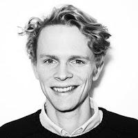 Profilbild på Hannes Karlsson