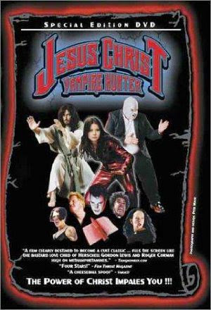 Watch Jesus Christ Vampire Hunter Online Free in HD