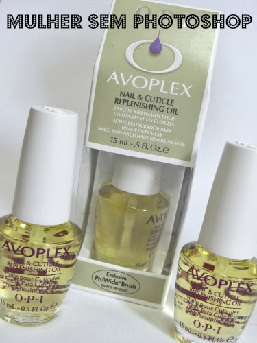 OPI Avoplex Nail Replenishing