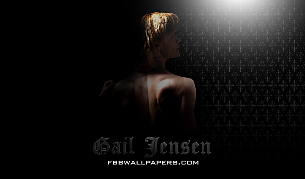 Gail Jensen Wallpaper
