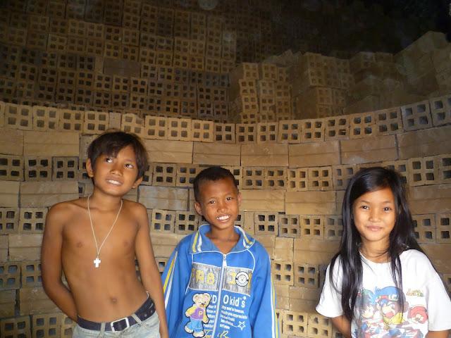 Battambang Kids
