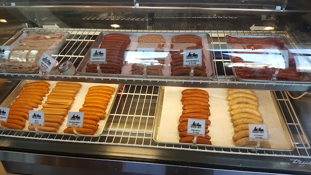 S&M: Sausage & Meat