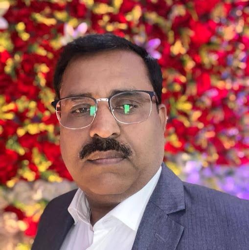 Ashok Pandey Photo 16