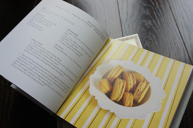 Ladurée macaron