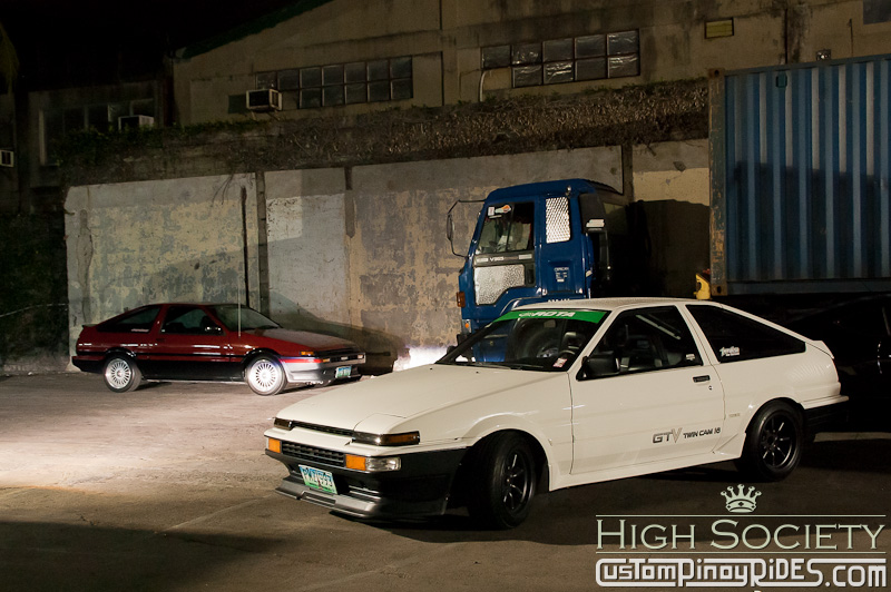 High Society 86 BRZ Meet Custom Pinoy Rides Pic22