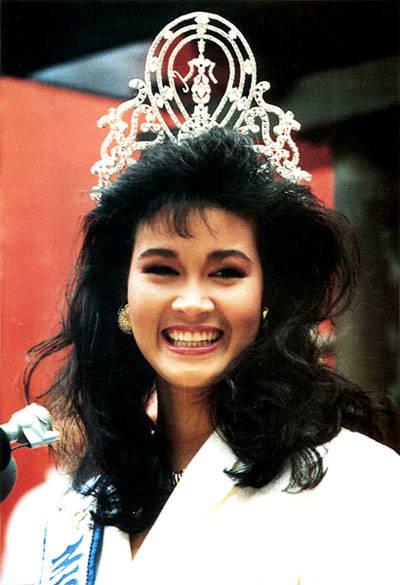 1988 — Порнтип Накирунканок (Таиланд)