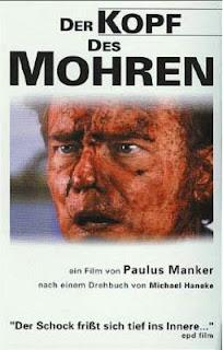 Paulus Manker's Der Kopf des Mohren (1995) Cover