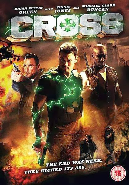 Poster Of Cross (2011) Full Movie Hindi Dubbed Free Download Watch Online At alldownloads4u.com