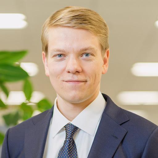 Oleg Pankov's icon