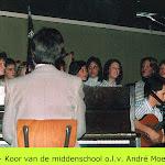 Muziekavond 1989