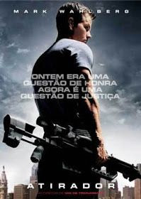 Download - Atirador - DVDRip AVI Dual Áudio