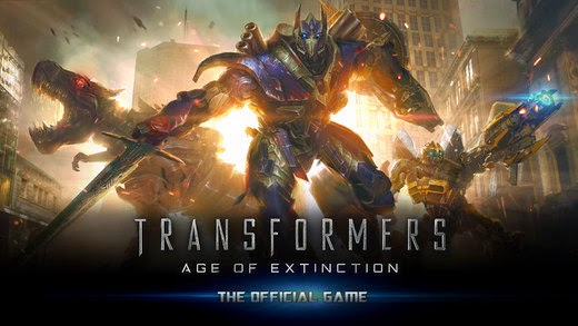 TRANSFORMERS: AGE OF EXTINCTION v1.3.2