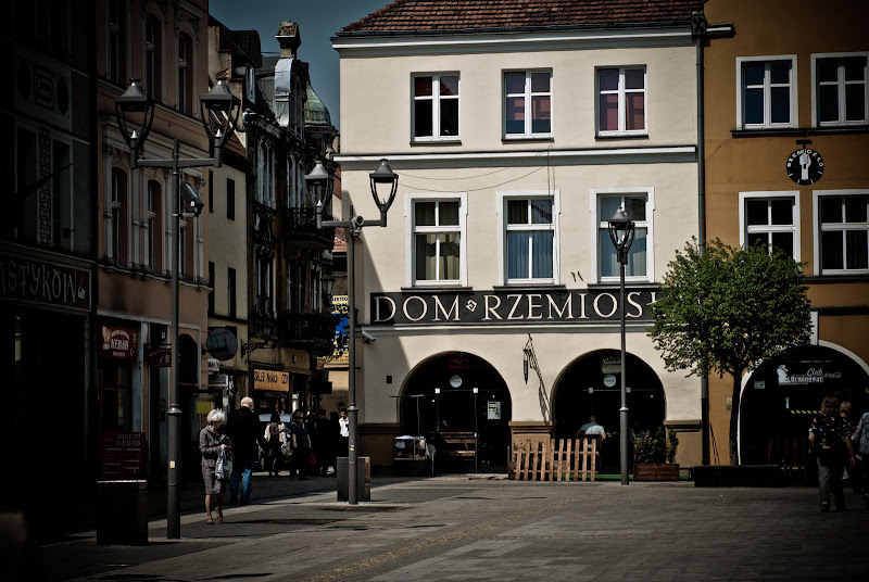 Gliwice -- moje miasto..