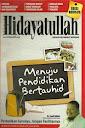 ebook Hidayatullah Edisi Khusus 2011