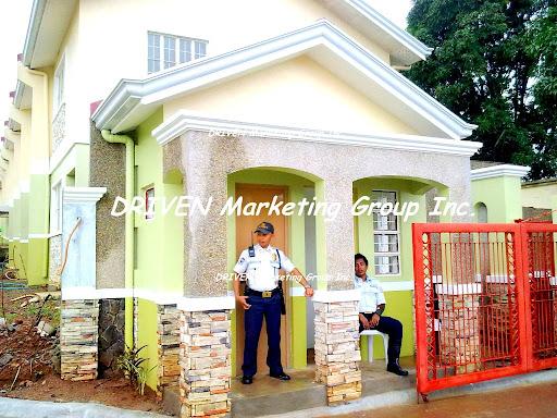 villages around barangay dalig antipolo city