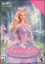 Barbie Of Swan Lake The Enchanted Forest Image