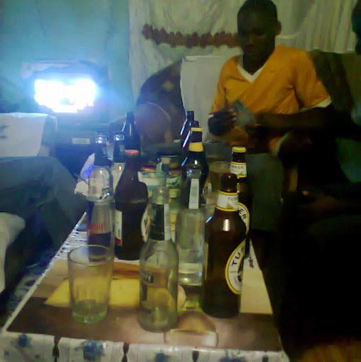 Samuel Mwaniki Photo 7