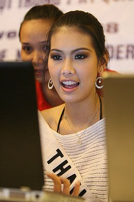 Miss Universe 2008 part 7:picasa,women12