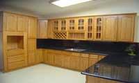 Tủ Bếp BESM0101