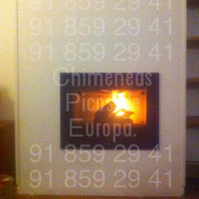 Chimeneas picos de europa precios cassettes de le a sin y - Cassette de lena ...