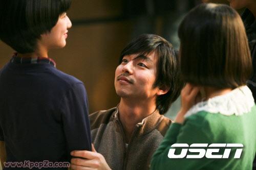 10 วัน 2 ล้านคน กับ 'Crucible' นำแสดงโดย Gong Yoo