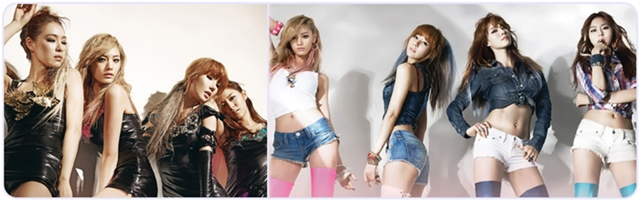 Super Hot KPop